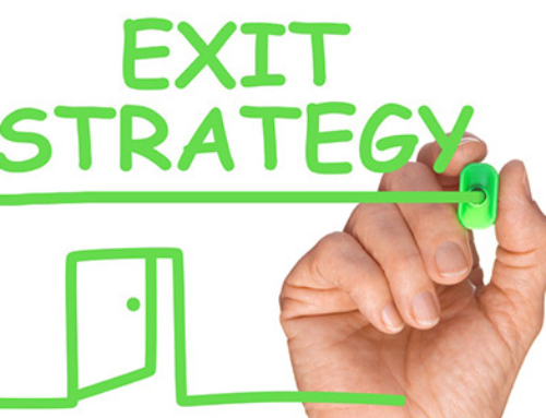 How To Make An Effective Exit For Your Business