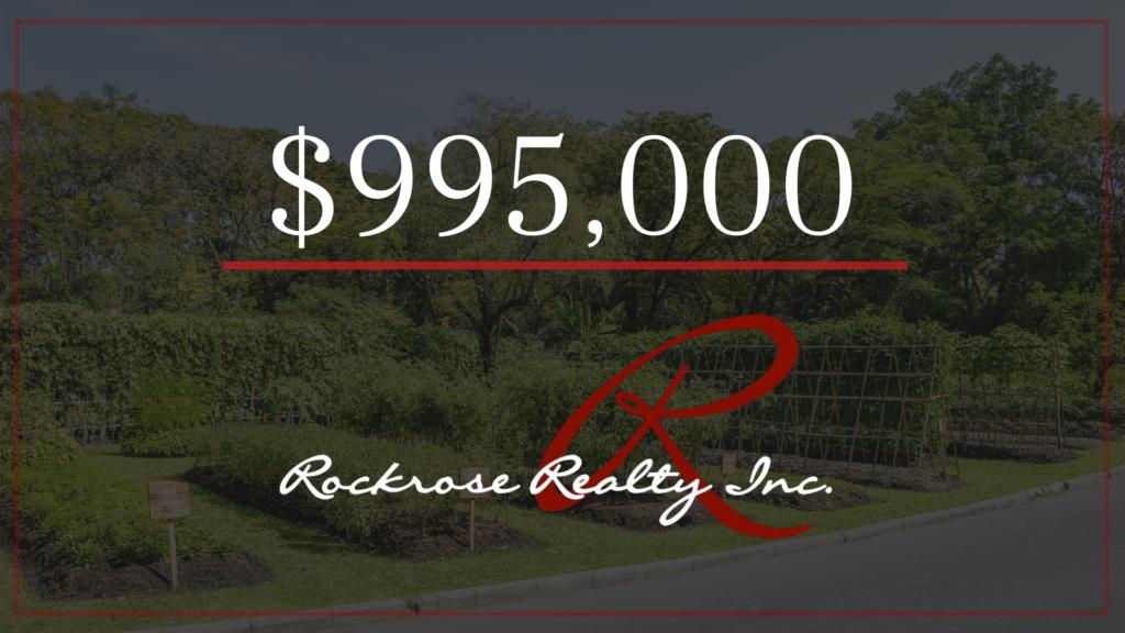 6.5 Acres Land 458-09226