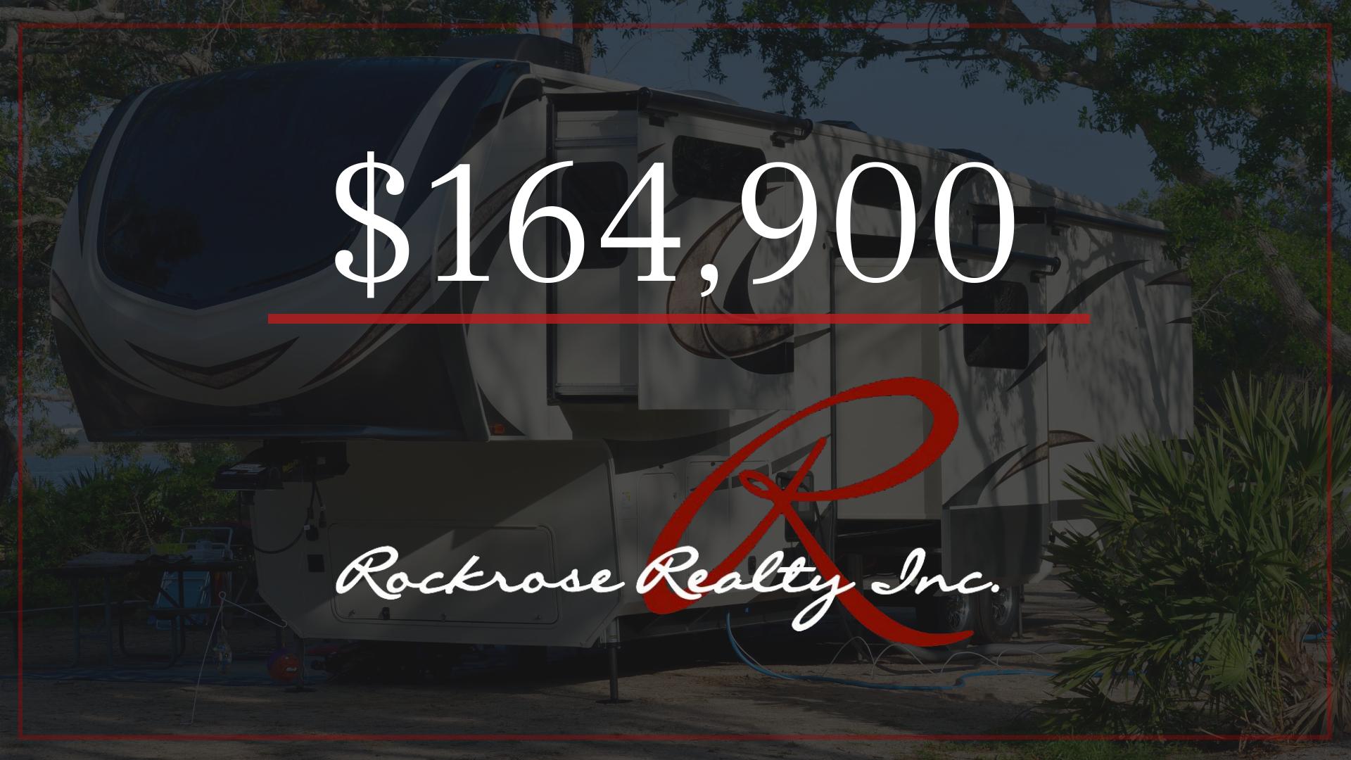 Camper Rentals 458-02618
